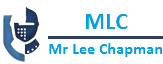 Mr Lee Chapman – Motivational Speaking