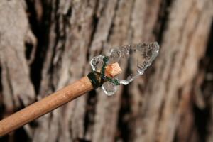 glass-arrowhead